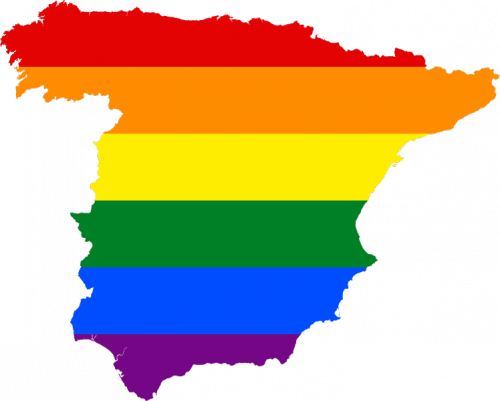 gay marriage in Spain